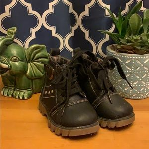 Toddler Boots!